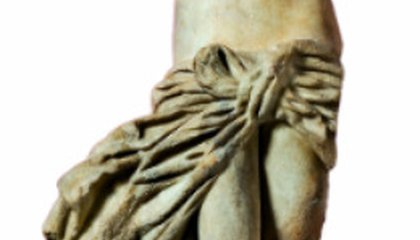 """""""Cyprus: Crossroads of Civilizations"""" Opens at Natural History"""