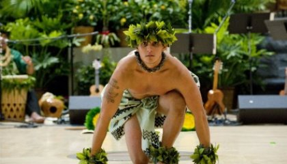 Weekend Events May 20-22 Celebrate Hawai'i, Very Special Arts, Renwick Craft Invitational