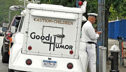 Law and Order: Ice Cream Truck Unit