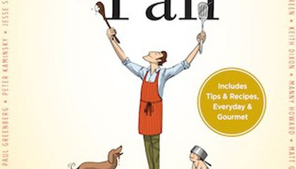 Books for Dads Who Love to Cook (Or Want to Learn)