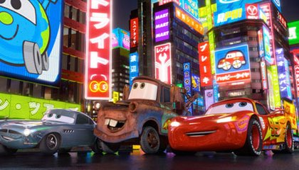 Top Ten Kids' Movies With a Green Theme