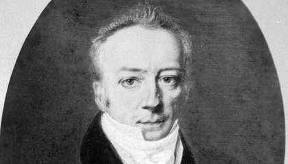 This Day in History: Remembering James Smithson (1765-1829)