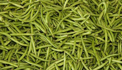 Five Ways to Eat Green Beans