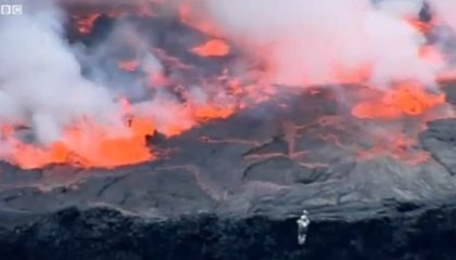 How To Study A Volcano