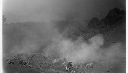 Events August 8-11: Student Sit-ins, When Volcanoes Erupt and John Wayne in the Philippines