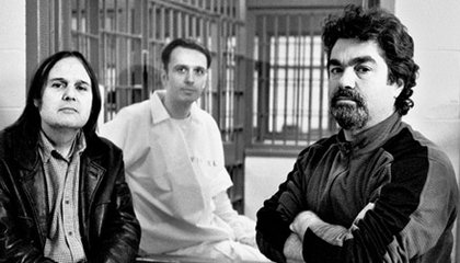 Paradise Lost's Joe Berlinger on the Roots of his West Memphis Three Films