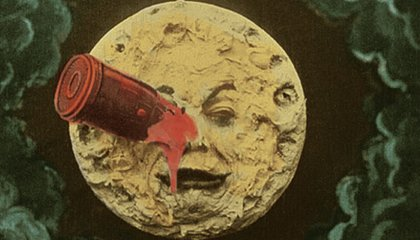 A Trip to the Moon as You've Never Seen it Before