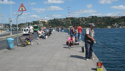 Istanbul: The Maddest City in Europe