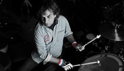 The Mickey Hart Collection in Rhythm with the World