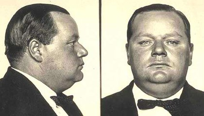 The Skinny on the Fatty Arbuckle Trial