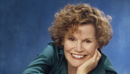 Author Judy Blume to Speak at the Smithsonian