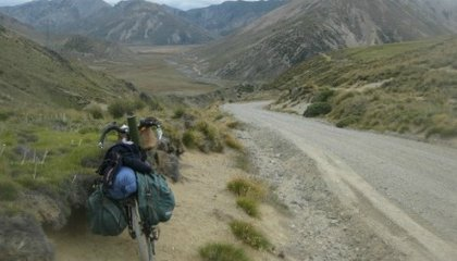 Questing for Calories in New Zealand's High Country