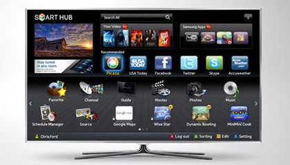How Smart Does a TV Need to Be?