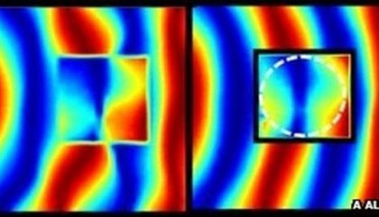 Scientists Move Closer to Creating an Invisibility Cloak