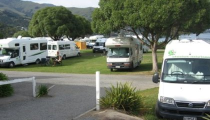 Free Camping in New Zealand: Don't Bank on It