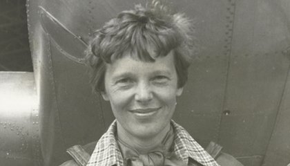 The Search for Amelia Earhart Resurfaces, 75 Years Later