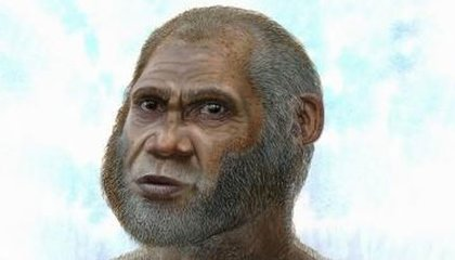 New Hominid Species Unearthed in Chinese Caves?