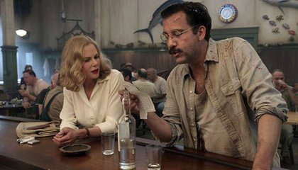"Danger and Romance from HBO's ""Hemingway & Gellhorn"""