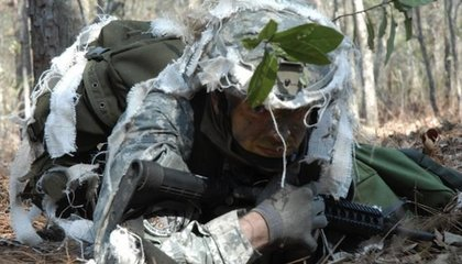 That Pixellated Uniform Pattern Was So Bad, The Army Trashed $5 Billion Worth