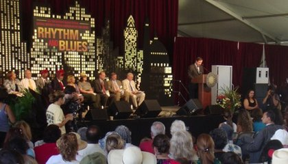 June 28: Today's Events at the Folklife Festival
