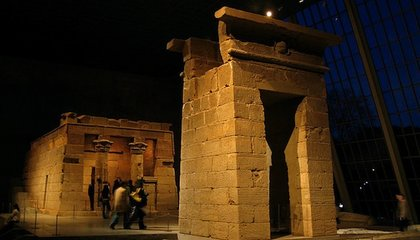 Four Places to Worship Isis That Aren't In Egypt