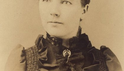 'Little House on the Prairie' Author's Autobiography Published for First Time Ever