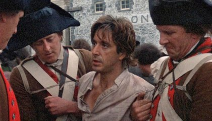 Where Are the Great Revolutionary War Films?