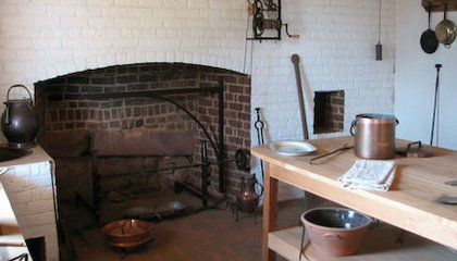 Meet Edith and Fanny, Thomas Jefferson's Enslaved Master Chefs