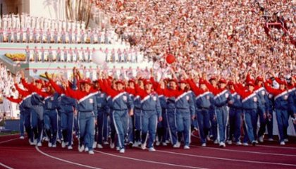 As the Olympic Games Conclude, a Look Back at U.S. Opening Ceremony Outfits