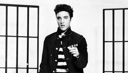 Elvis Died 35 Years Ago and the Fans Still Can't Help Falling in Love With Him