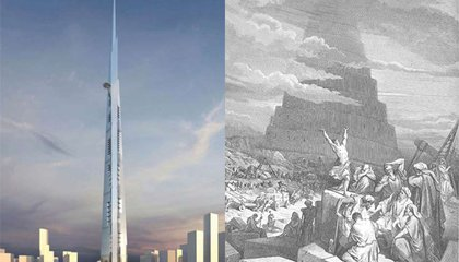 Better, Faster, Taller – How Big can Buildings Really Get?
