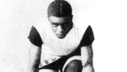 "The Unknown Story of ""The Black Cyclone,"" the Cycling Champion Who Broke the Color Barrier"