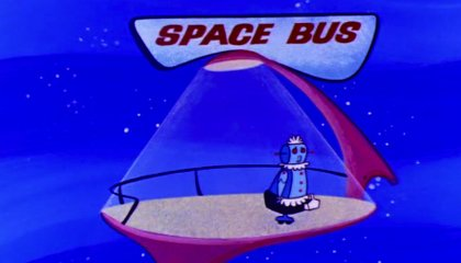 """Recapping """"The Jetsons"""": Episode 01 – Rosey the Robot"""