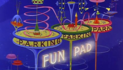 """Recapping """"The Jetsons"""": Episode 02 – A Date With Jet Screamer"""