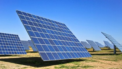 Saudi Arabia, World's Largest Oil Exporter, Pushes for Solar at Home