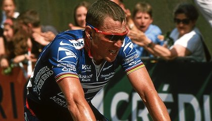 Report Suggests Armstrong Not Just a Doper But a Pusher