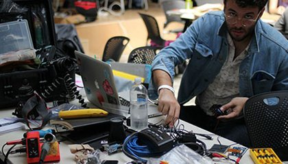 San Francisco's Makeathon Leads the Way for Hacking the Urban Landscape