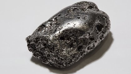 Turning Iron Into Platinum: Easier—And More Useful—Than Turning Lead Into Gold