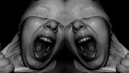 A Tale of Two Screams: Which Stock Horror Scream is Better?