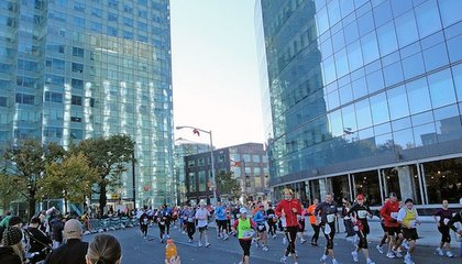 These Are the Arguments That Convinced NYC to Cancel the Marathon