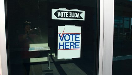 New Jersey Will Be Able to Vote Online This Year, But You Probably Never Will