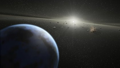 Finding Life on Other Planets May Be Even Harder Than We Thought