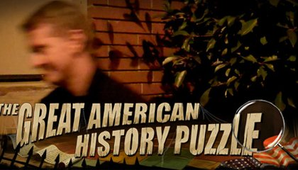 Post Script: How I Constructed the Great American History Puzzle