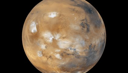 After Decades of Wishing for a Mars Colony, It May Finally Be Within Reach