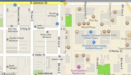 You Can Come Out of Your House Now: Google Maps Is Back on the iPhone