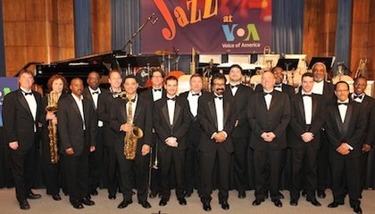 Smithsonian's Very Own Maestro David Baker is All That's Jazz