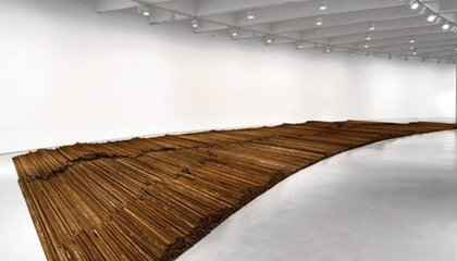 Events December 28-30: Ai Weiwei, Lincoln and Andy Warhol