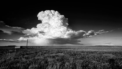 Your Phone Could Make You Into a Thunderstorm Predicting Machine