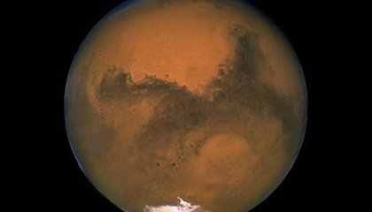Preparing for a Mission to Mars Is Dangerously Boring