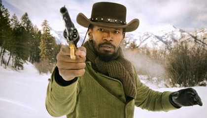 What Django Unchained Got Wrong: A Review From National Museum of African American History and Culture Director Lonnie Bunch